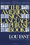 img - for The American Sign Language Phrase Book book / textbook / text book