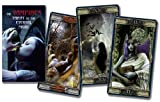 Vampires Tarot of the Eternal Night: Tarot Card Deck
