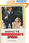 Making the Bridegroom's Speech: Etiqu...