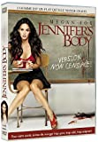 echange, troc Jennifer's body - version non censurée