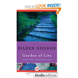 Kindle Daily Deal: Garden of Lies, by Eileen Goudge. Publisher: Open Road (November 29, 2011)