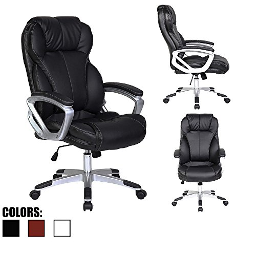 2xhome-black-deluxe-professional-pu-leather-tall-and-big-ergonomic-office-high-back-chair-boss-work-