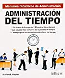 img - for ADMINISTRACION DEL TIEMPO book / textbook / text book