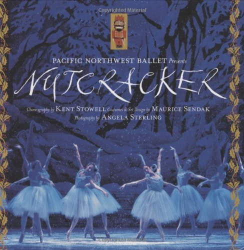 The Pacific Northwest Ballet Presents: Nutcracker PDF