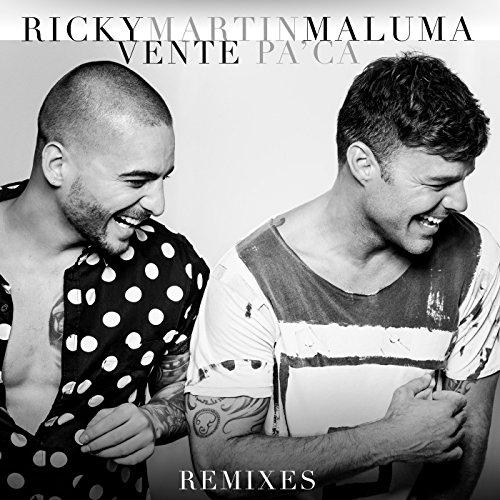 Vente Pa' Ca (Eliot 'El Mago D'Oz' Urban Remix) (Ricky Ca compare prices)