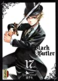 "Afficher ""Black Butler n° 17"""