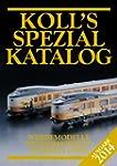 Koll's Spezialkatalog M�rklin 00/H0 2...