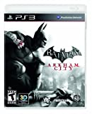 Image of Batman: Arkham City