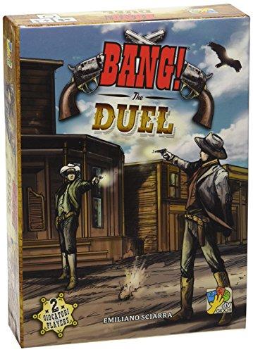 DV Giochi - Bang! The Duel