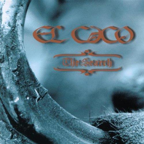 El Caco – The Search (2005) [FLAC]
