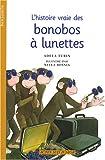 echange, troc Adela Turin, Nella Bosnia - L'histoire vraie des bonobos à lunettes
