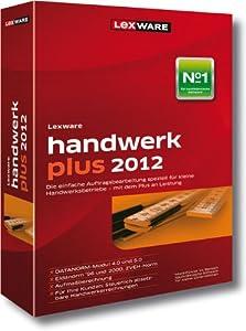 Lexware Handwerk Plus 2012 (Version 12.00)