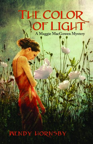 The Color of Light (A Maggie Macgowen Mystery)