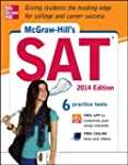 McGraw-Hill's SAT, 2014 Edition