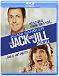 Jack and Jill Bilingual [Blu-ray]