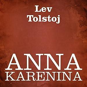 Anna Karenina [Italian Edition] Audiobook