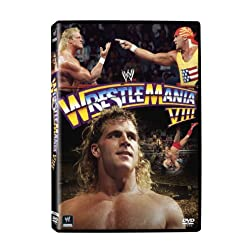 WWE: WrestleMania VIII
