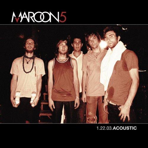 Maroon 5 - 1.22.03. Acoustic - Zortam Music
