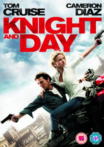 Knight and Day [DVD]