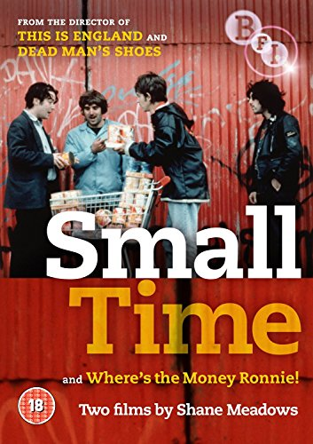 small-time-and-wheres-the-money-ronnie-1996-dvd