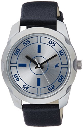 Fastrack-Casual-Analog-Silver-Dial-Mens-Watch-3123SL01