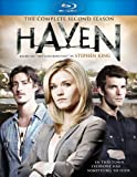 Haven: Complete Second Season [Blu-ray]