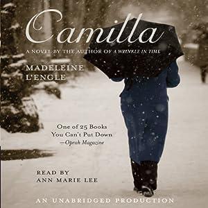 Camilla | [Madeleine L'Engle]