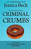 Criminal Crumbs: Donut Mystery #21