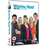 Waterloo Road - Series 3 - Spring Term [DVD] [2009]by Denise Welch