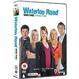 Waterloo Road - Series 3 - Spring Term [DVD] [2009]by Denise Welch