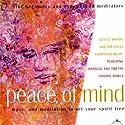 Peace Of Mind  by Brahma Kumaris Narrated by Brahma Kumaris