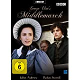 "George Eliot's Middlemarch (1994) - (3 Disc Set)von ""Juliet Aubrey"""