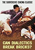 Can Dialectics Break Bricks [DVD] [1973] [Region 1] [US Import] [NTSC]