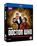 Doctor Who - The Complete Series 8 [Blu-ray] [2014]