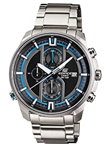 Casio EFR-533D-1AVUEF Edifice Chronograph Mens Watch