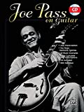 Joe Pass On Guitar