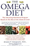 The Omega Diet: The Lifesaving Nutrit...