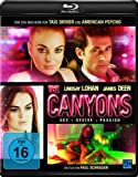 The Canyons (Blu-ray) (FSK 16)