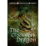 The Clockwork Dragon ~ Pauline Creeden