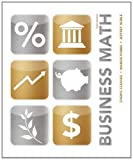 img - for Business Math (10th Edition) book / textbook / text book
