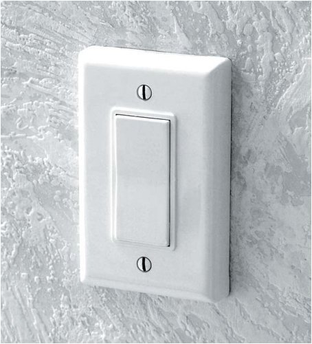 Light Switch Leviton 6697 W Anywhere Switch Plug In Rf