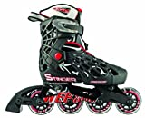 Roller Derby Web Stinger Adjustable Boy's Inline Skates