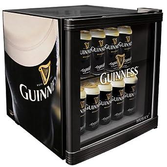 Guinness Mini Fridge 250th Anniversary Edition Amazon Co
