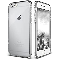 iPhone 6S Case, Verus [Crystal Mixx][Transparent] - [Clear Cover][Dual Layer Drop Protection] For Apple iPhone 6 6S 4.7