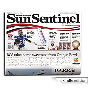 The latest Tweets from SunSentinel Dolphins (@SSMiamiDolphins). Sun-Sentinel Dolphins reporters. Miami-Fort Lauderdale.