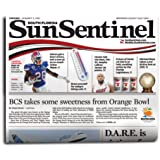 South Florida Sun Sentinel
