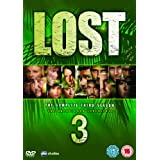 Lost - Season 3 [DVD]by Matthew Fox