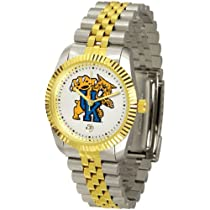"Kentucky Wildcats NCAA ""Executive"" Mens Watch"