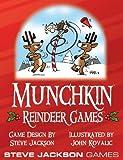 Munchkin Reindeer Games Booster