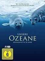 Unsere Ozeane - Die komplette TV-Serie